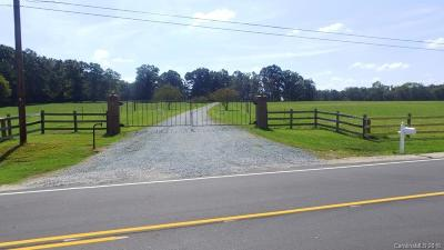 Waxhaw Residential Lots & Land For Sale: 7701 Lancaster Highway