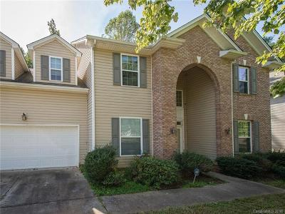 Single Family Home For Sale: 2136 Tommy Lane