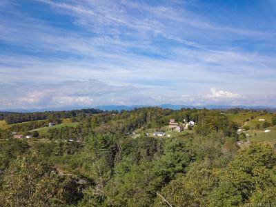 Weaverville Residential Lots & Land For Sale: 99999 Jupiter Heights