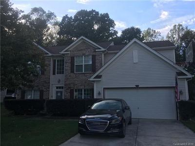 Indian Land Single Family Home For Sale: 10358 Tintinhull Drive