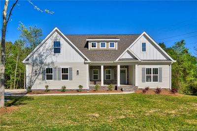 Huntersville Single Family Home For Sale: 12508 Asbury Chapel Road