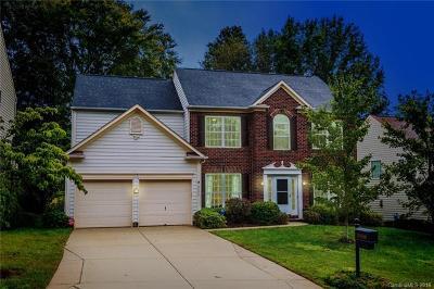 Single Family Home For Sale: 8006 Sandowne Lane