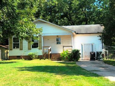 Cabarrus County Single Family Home For Sale: 205 Guy Avenue