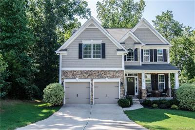 Lake Wylie Single Family Home For Sale: 813 Virginia Pine Lane