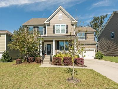 Lawson Single Family Home For Sale: 1212 Screech Owl Road