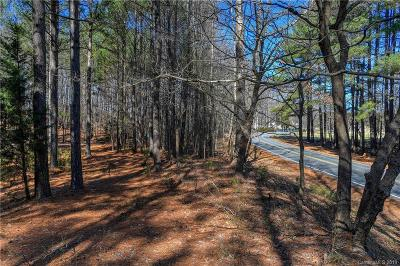 Huntersville Residential Lots & Land For Sale: Asbury Chapel Road