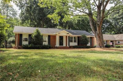 Cotswold Single Family Home Under Contract-Show: 1024 Linda Lane