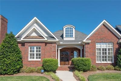 Rock Hill Single Family Home For Sale: 117 Hallmark Crossing