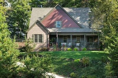 Mills River Single Family Home For Sale: 210 Barnrock Drive #13