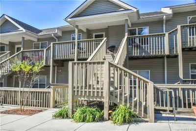 Asheville Condo/Townhouse For Sale: 714 Carlyle Way