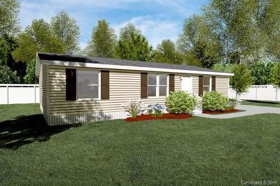 Single Family Home For Sale: 4th Avenue NE
