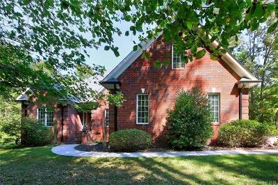 Salisbury Single Family Home For Sale: 660 Gold Knob Road