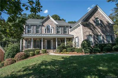 Mount Holly Single Family Home For Sale: 305 Woodward Ridge Drive