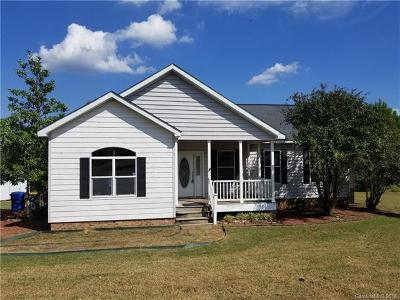 Single Family Home For Sale: 4722 Lucy Short Cut Road