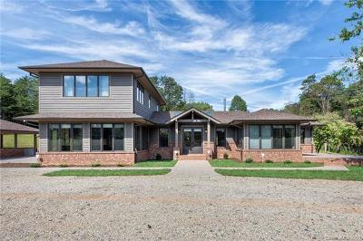Weaverville Single Family Home For Sale: 41 Wildwood Park