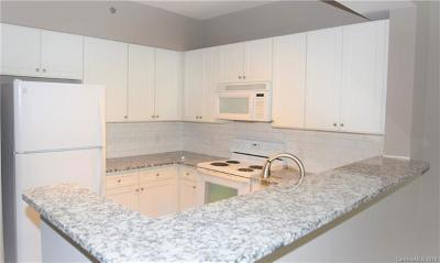 Dilworth Condo/Townhouse For Sale: 1315 East Boulevard #324