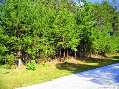 Lincoln County Residential Lots & Land For Sale: Lot 10 Divot Drive #10