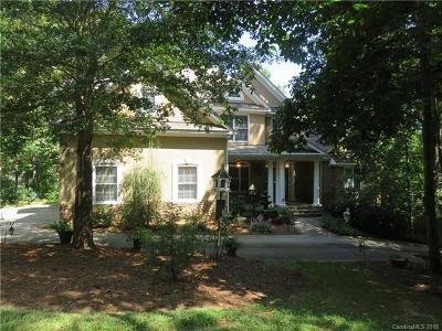 Cleveland County Single Family Home For Sale: 2974 Laura Road