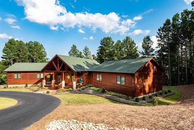 Single Family Home For Sale: 3092 E Paradise Harbor Drive