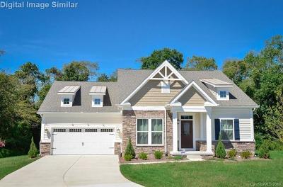 Harrisburg Single Family Home For Sale: 10901 Greenvale Drive #42