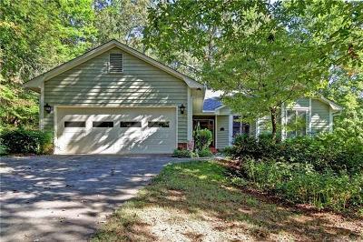 Denver Single Family Home For Sale: 7315 Denmark Drive