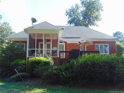 Single Family Home For Sale: 6228 Creola Road