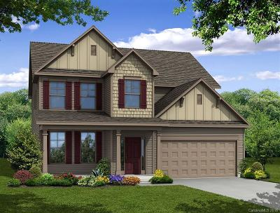 Cabarrus County Single Family Home For Sale: 4805 Laymore Lane #Lot 174