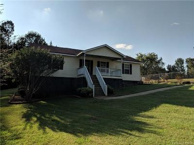 Cleveland County Single Family Home Under Contract-Show: 1721 Fallston Road