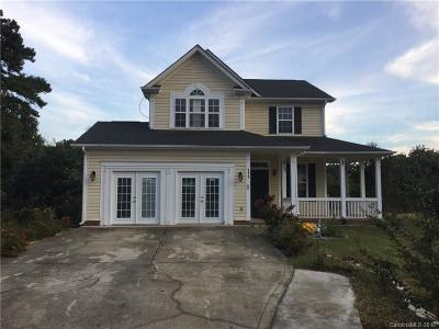 Single Family Home For Sale: 9039 Silver Coach Lane