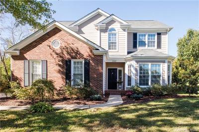 Single Family Home For Sale: 19147 Brookgreen Garden Place