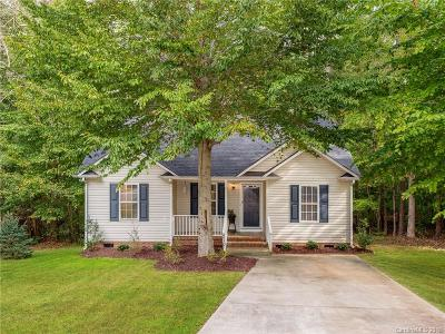 Fort Mill Single Family Home For Sale: 210 Polly Collins Court
