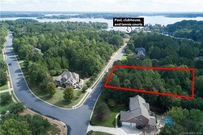 Lincoln County Residential Lots & Land For Sale: Lot 13 Silver Jade Drive #13