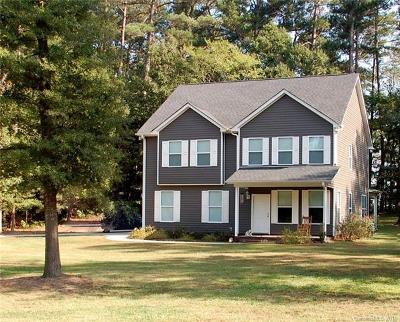 Single Family Home For Sale: 402 Spring Lake Drive