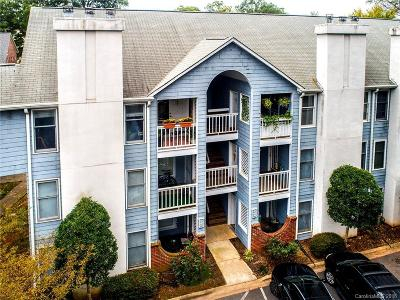 Southpark, Myers Park Condo/Townhouse Under Contract-Show: 430 Queens Road #431