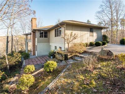 Single Family Home For Sale: 2 Stoney Knob