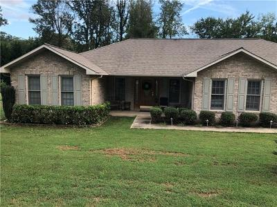 Caldwell County Single Family Home For Sale: 1202 Taylor Place
