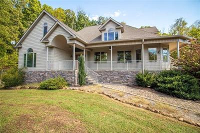 Single Family Home For Sale: 6174 Mill Pond Road
