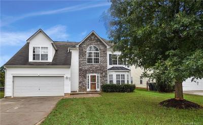 Single Family Home Under Contract-Show: 5604 Thompson Road