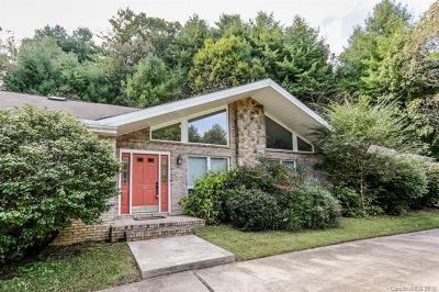 Hendersonville Single Family Home For Sale: 18 Westbridge Drive
