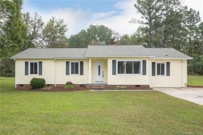 Single Family Home For Sale: 2623 Norfolk Road