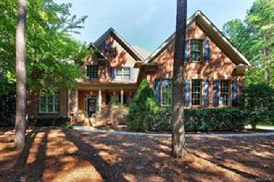 Mooresville Single Family Home For Sale: 157 Magnolia Farms Lane
