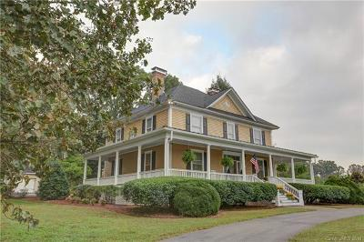 Gastonia Single Family Home For Sale: 1003 Ferguson Ridge Road