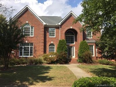 Skybrook North Villages, Skybrook, Skybrook North Parkside Single Family Home Under Contract-Show: 1107 Woodhall Drive
