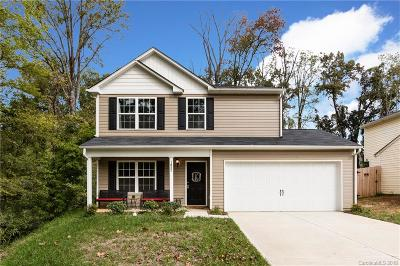 Single Family Home Under Contract-Show: 1852 Juniper Drive