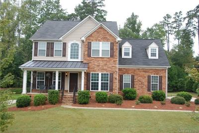 Fort Mill Single Family Home For Sale: 721 Becker Avenue