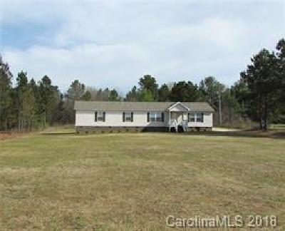 Single Family Home For Sale: 302 Jasper Road