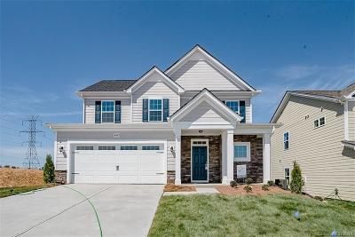 Kannapolis Single Family Home For Sale: 4862 Durneigh Drive #VKB004
