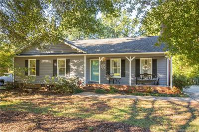 Rock Hill Single Family Home Under Contract-Show: 717 Wofford Street