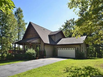 Hendersonville Single Family Home For Sale: 401 Grand Oaks Drive