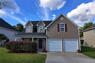 Rock Hill Single Family Home For Sale: 647 Winding Branch Road